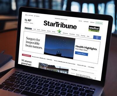 StarTribune.com, Premium ROS Positions