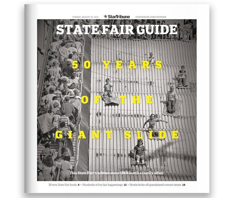 State Fair Guide