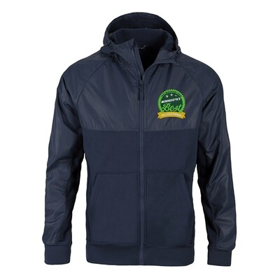 Men's Sport-Tek Hooded Jacket