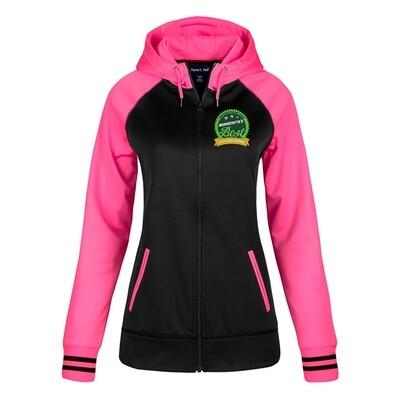 Women's Sport-Tek Hooded Jacket