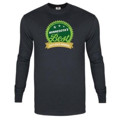 Uni-Sex Long Sleeve T-Shirt