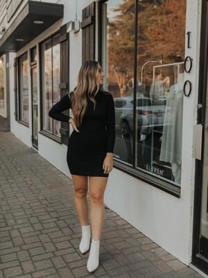 Echo Dress