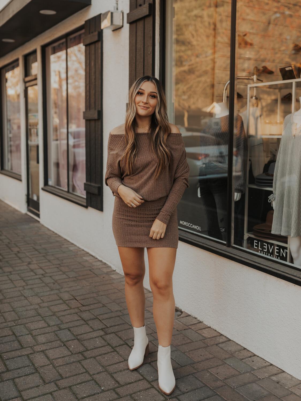 Reya Dress