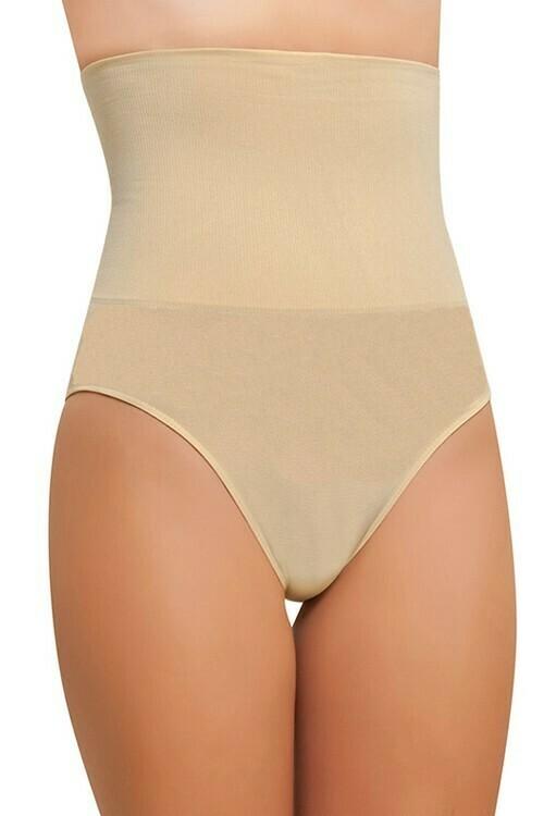 Thong Shaper - Nude
