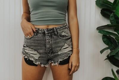 Houston Shorts
