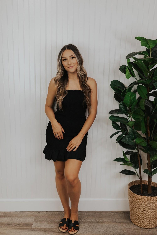 Laurel Dress - Black