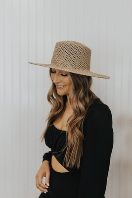 Santorini Hat