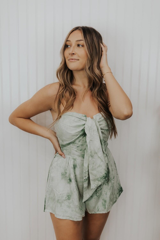Stella Romper