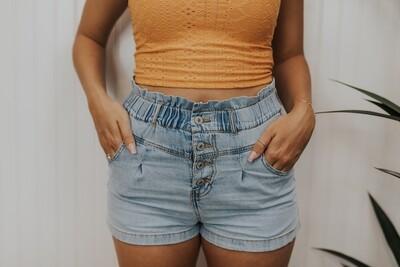 Tampa Shorts