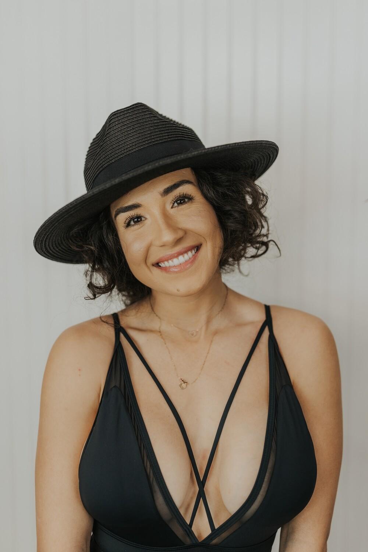Huntington Black Hat