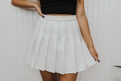 Tallen Tennis Skirt
