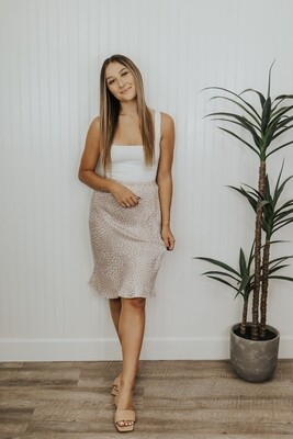 Fia Skirt