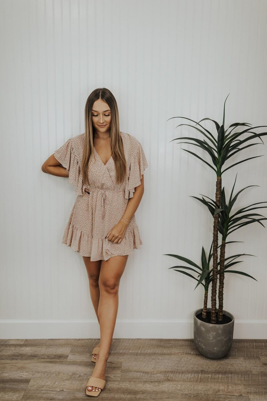 Madden Dress