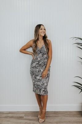Iris Slip Dress