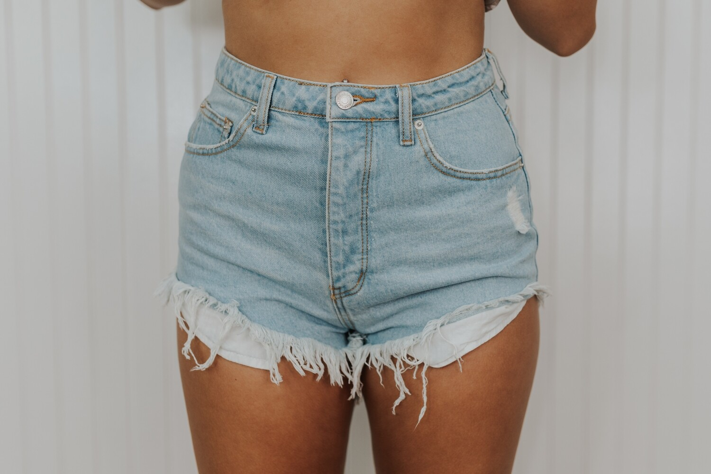 Jackson Shorts