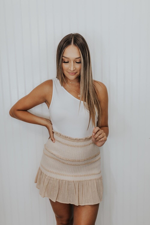 Savanna Skirt
