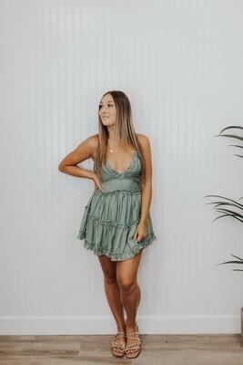 Grover Dress