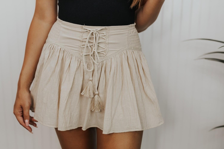Franklin Skirt
