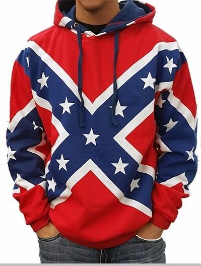 Confederate Hoodie - Regular