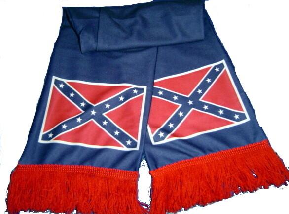 Confederate Scarf