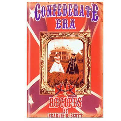 Confederate Era Cookbook by Dixie Outfitters®
