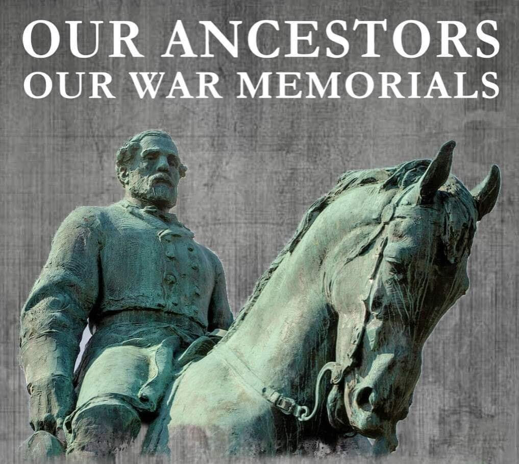 Donation For CSA II®'s Confederate Monument Establishment and Preservation Fund