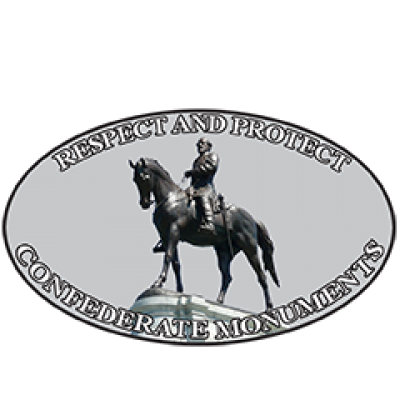 Respect Confederate Monuments Sticker by Dixie Outfitters®