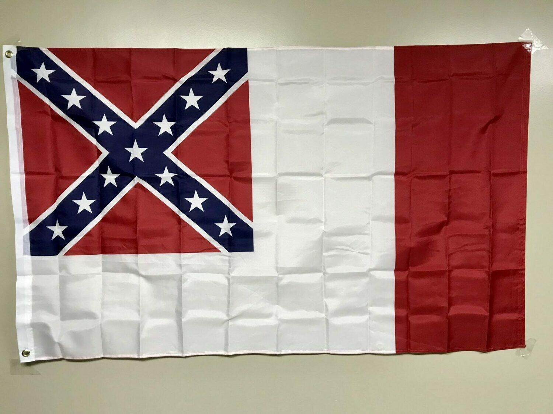 3rd National Flag - 5x8