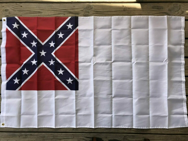 2nd National Flag