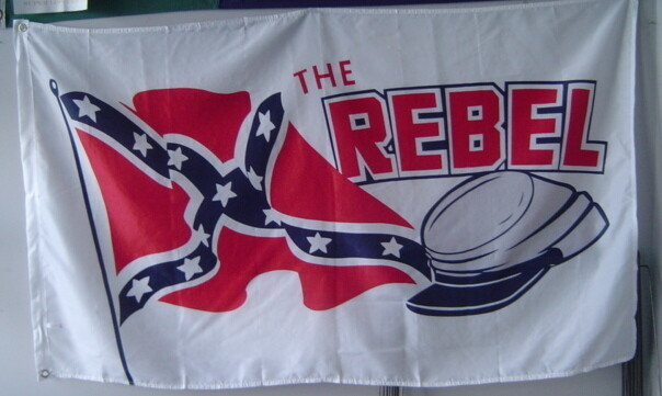 The Rebel Flag