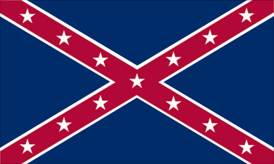 Army of Trans Mississippi Flag
