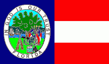 Florida Republic Flag