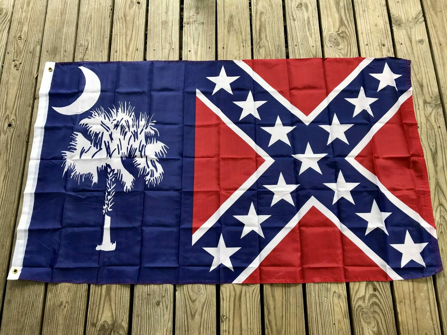 SC / Battle Flag Combo