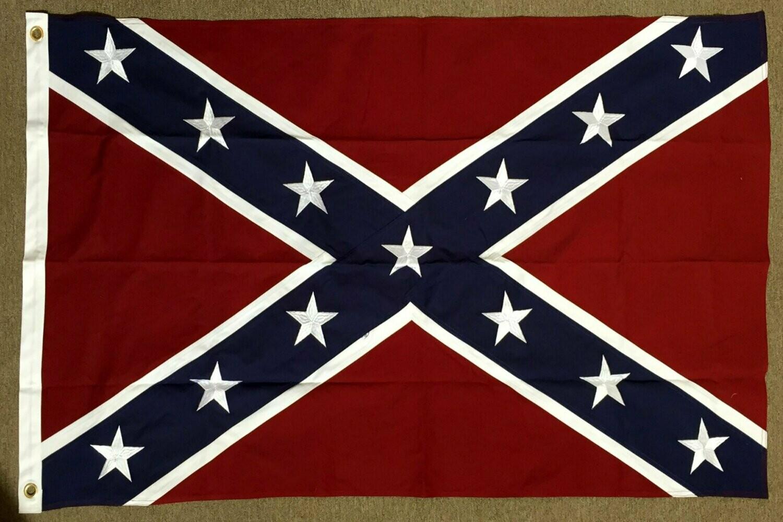 Battle Flag (Naval Jack)