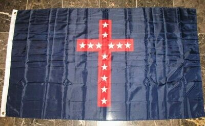 4th KY Orphan Brigade Flag