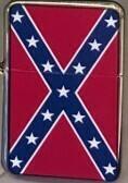 Confederate Flag Lighters
