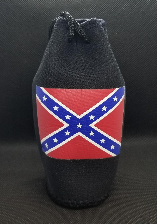 Battle Flag Bottle Buddie Cooler