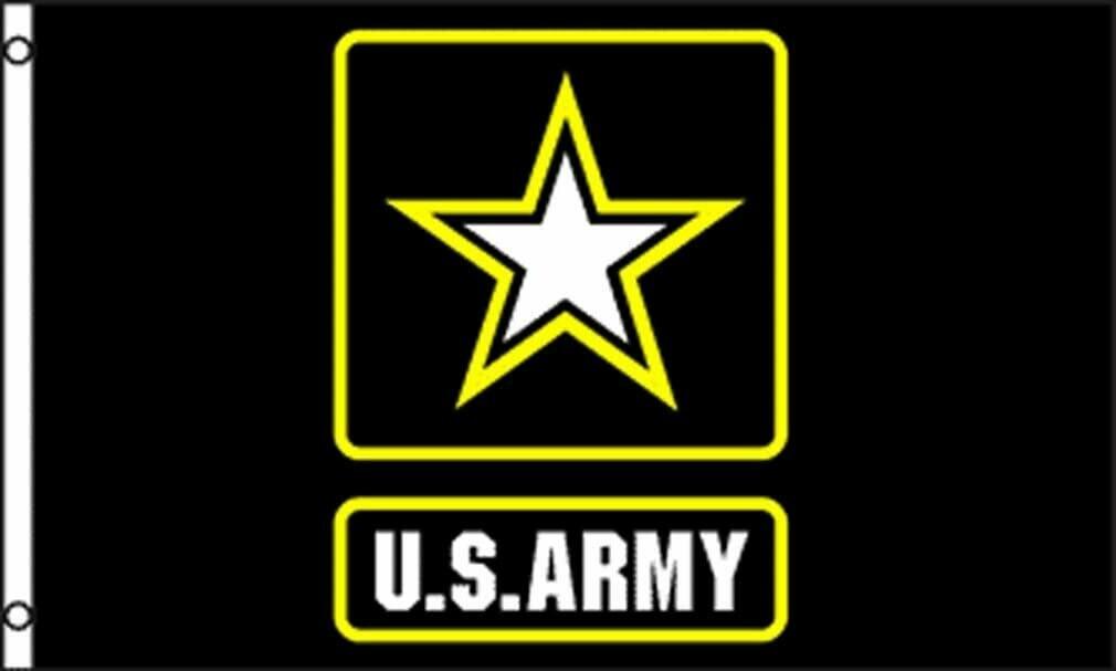 US Army Black Flag