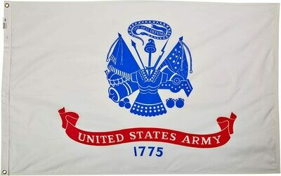 US Army Flag (Official)
