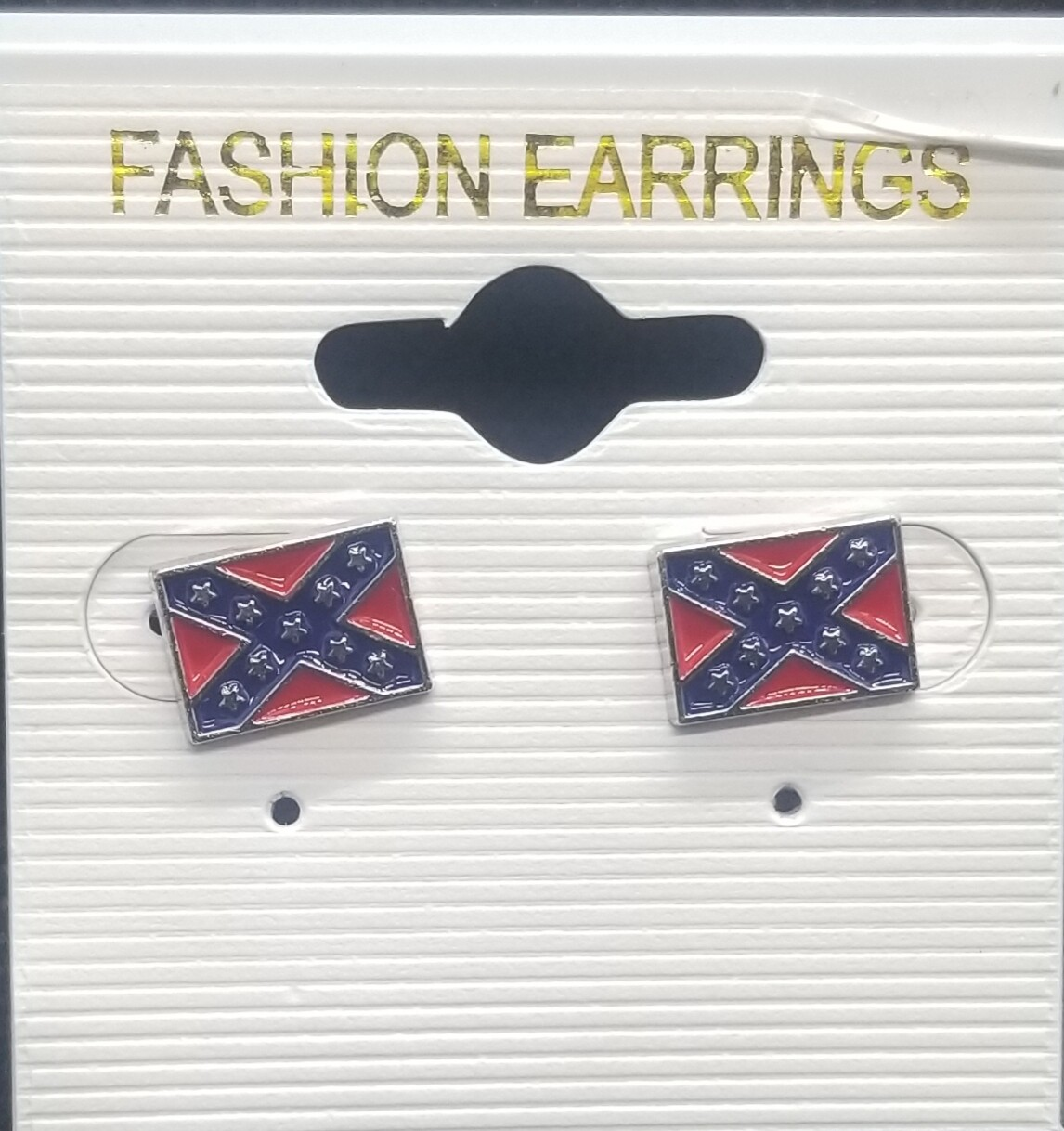 Confederate Flag Post Earnings