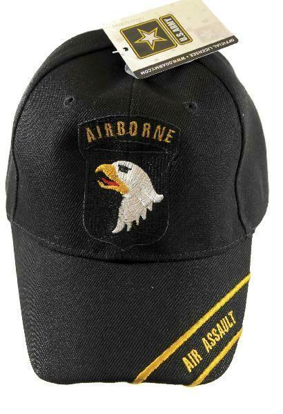 101st Airborne Hat