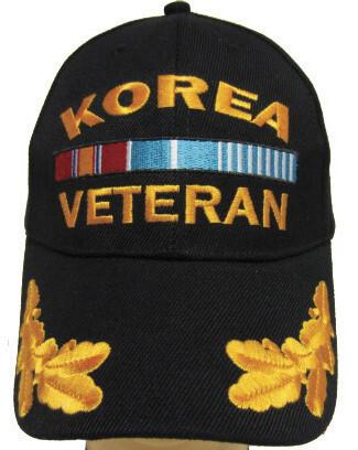 Korea War Veteran Hat