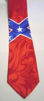 Battle Flag Tie v2