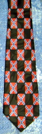 Battle Flag Tie v1