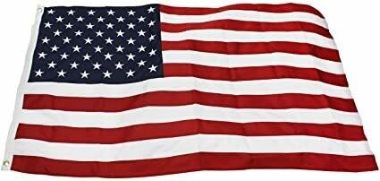 US Flag - 3 X 5 Foot