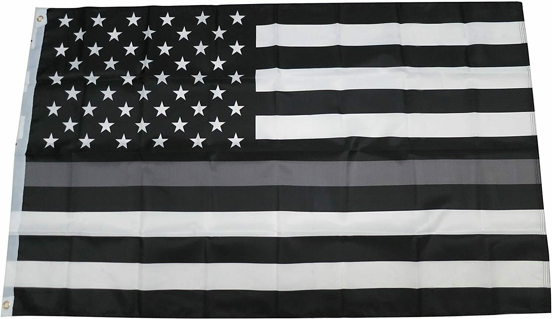 American Corrections Lives Matter Flag