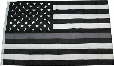 American Corrections Lives Matter Flag