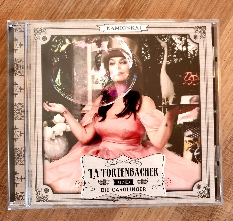 La Fortenbacher