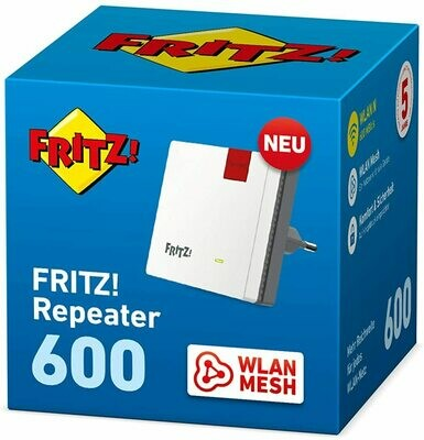 AVM FRITZ!Repeater 600
