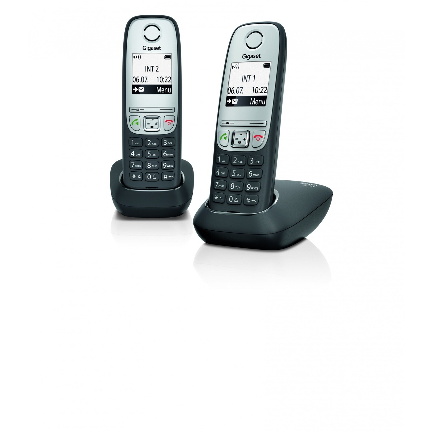 GIGASET A 415 DUO DECT